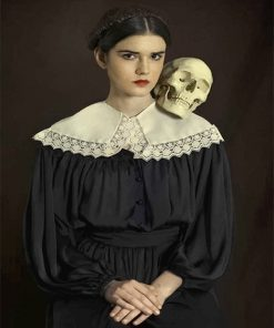 Romina Ressia Photography paint by number