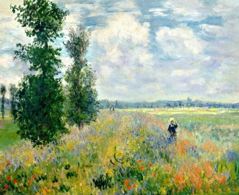 RUOPOTY-Frame-Picture-Field-Landscape-DIY-Painting-By-Numbers-Hand-painted-Oil-Painting-Modern-Wall-Art