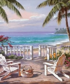 RUOPOTY-Frame-Seaside-Landscape-DIY-Painting-By-Numbers-Kits-Acrylic-Paint-By-Numbers-Modern-Wall-Art