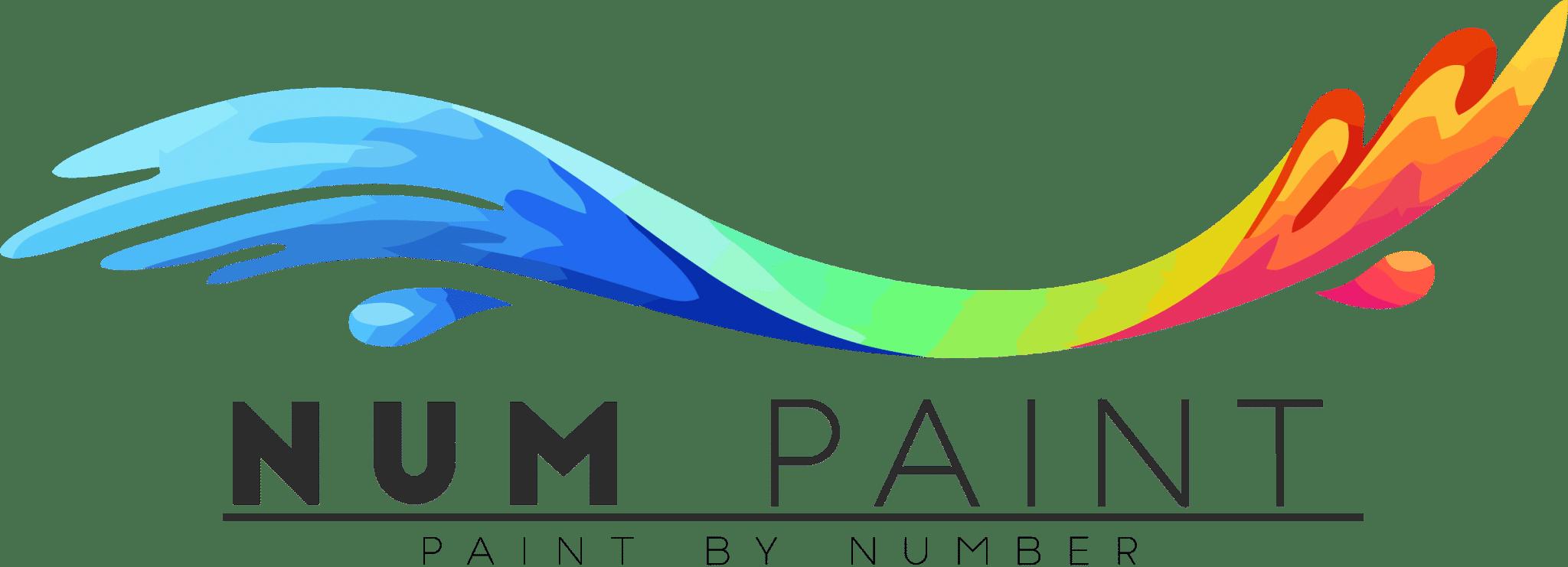 NumPaint – Paint by numbers