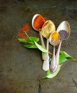 spices-spoons-paint-by-numbers-1-320x400