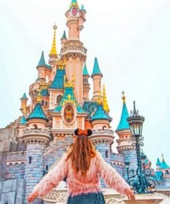 girl-in-disney-castle-paint-by-numbers-319x400