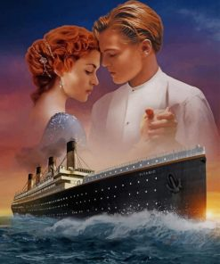 titanic-jack-and-rose-paint-by-number