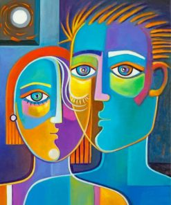 abstract-couple-paint-by-numbers