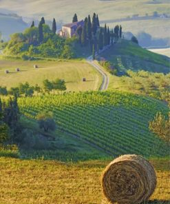 aesthetic-italian-countryside-paint-by-numbers