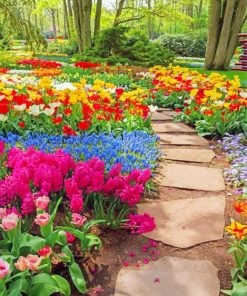 beautiful-garden-paint-by-numbers