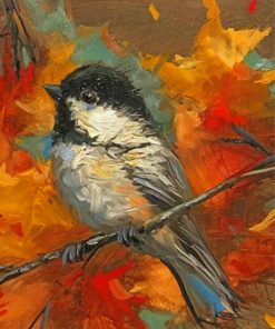 black-capped-chickadee-bird-paint-by-numbers