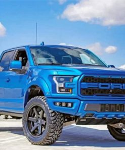 blue-truck-paint-by-numbers