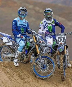 dirt-bikes-paint-by-number