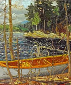 drowned-land-tom-thomson-paint-by-numbers