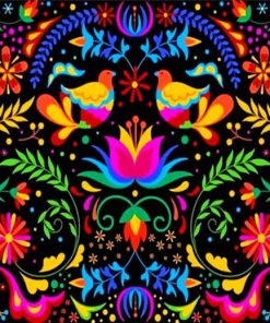 folk-art-mexican-art-paint-by-numbers