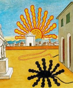 giorgio-chirico-paint-by-number