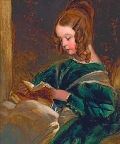 girl-reading-paint-by-numbers
