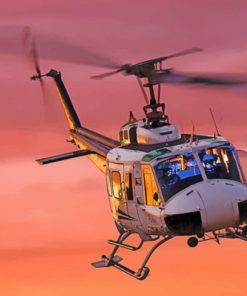 helicopter-paint-by-numbers