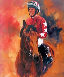 horse-racing-paint-by-number