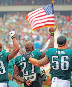 philadelphia-eagles-players-paint-by-numbers
