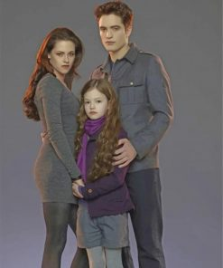 vampire-family-paint-by-number