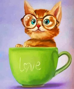 Cat-In-Cup-paint-by-numbers