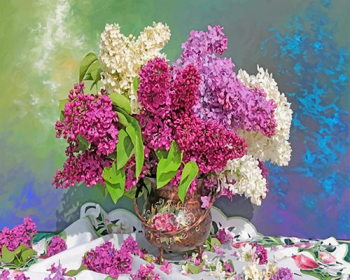 Lilac-bouquet-paint-by-numbers-500x400