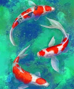 koi-fishes-paint-by-numbers